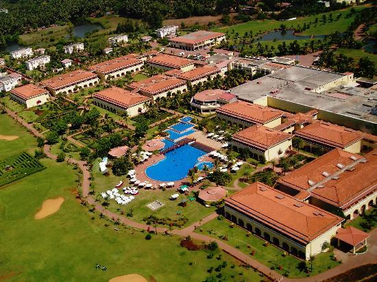 The Lalit Golf Amp Spa Resort Goa Packages
