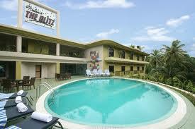 neelam the glitz hotel goa
