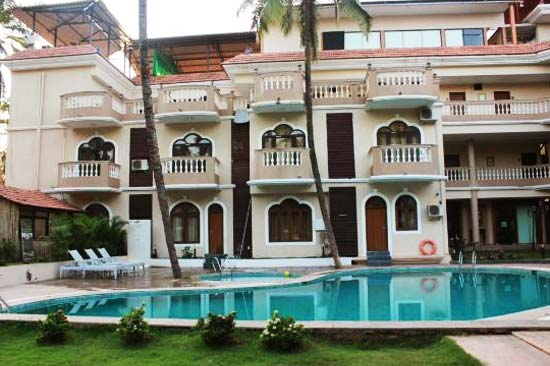 sukhmantra resort and spa