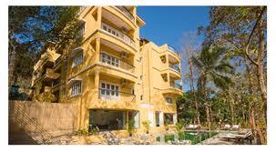 surya sangolda hotel in goa