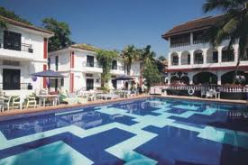 ronil beach resort goa