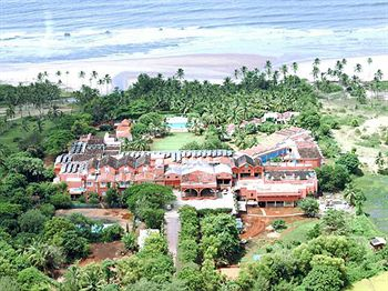 majorda beach resort goa