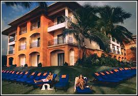marriott resort & spa north goa