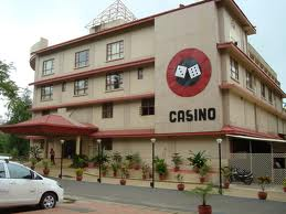 chances casino and resort goa
