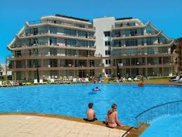 sunny beach bulgaria sun village