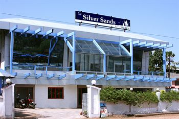 silver sands beach resort goa
