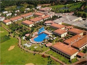 the lalit golf & spa resort in goa