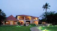 the leela goa hotel packages