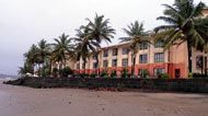 goa marriott resort packages