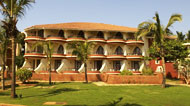 ramada caravela goa packages