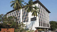 vivanta by taj panaji hotel package