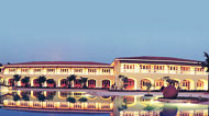 the lalit golf & spa resort goa packages